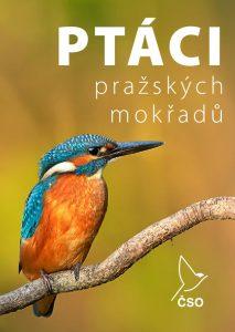 Ptáci pražských mokřadů