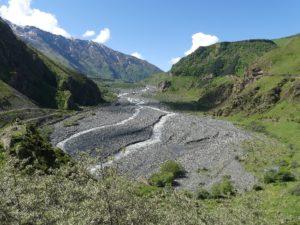 Velký Kavkaz