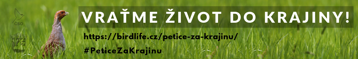 banner Petice Vraťme život do krajiny