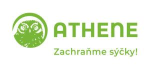 logo projektu Athene